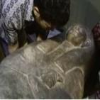 Asesinato de un faraón