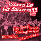 BUSCA EN LA BASURA!! Radioshow # 136 HOT-JAZZ, BUGUI (Boogie Woogie) & SWING Español 1922-1949. Emisión 20 /03/2019.