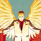 Lucifer #1. Cielo Frío, de Holly Black y Lee Garbett