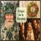 Origen de la Navidad con Jesús Callejo y Ana María Vazquez Hoys