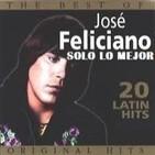Jose Feliciano - 20 exitos de oro (1993) Cd Completo