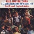 Paco Martínez Soria - Capitán de madera