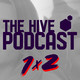 "The Hive Podcast - 1x2 - ""Kojima y el bebé pardo"""