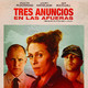 Tres Anuncios en las Afueras (2017) #Thriller #Drama #Racismo #peliculas #podcast #audesc