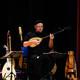 Jota Martínez presenta la col·lecció d'instruments musicals de la tradició medieval espanyola