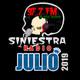Siniestra Radio 22 de Julio del 2019