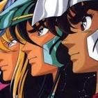 Series infantiles de televisión-Los caballeros del Zodíaco-Un anime de culto