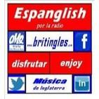 ESPANGLISH 12-8-13 con el TOP40 de Inglaterra con chris@britingles.com