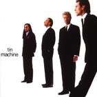 La Ruleta Rusa #323. Tin Machine. Petrus Castrus. Maat Lander. Thurston Moore. Moonbound.