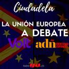 Euroescépticos VS Europeistas. Debate Martín Ynestrillas y Bruno Sánchez