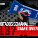 REBOTADOS 137 - Planeta NBA.- GAME OVER.- 13.03.2020