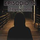 Voces en la Caja Episodio 10: Diego y Jano