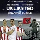 La Deporteca Nocturna - Programa 138 (21/06/19)