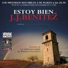 HQ-Programa 82: 'Ochate, La verdad sobre el pueblo maldito con E. Echazarra' y 'Estoy Bien con J.J. Benítez'