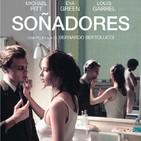 Soñadores (2003) #Drama #Adolescencia #Erótico #peliculas #audesc #podcast