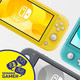Nintendo Switch Lite - Semana Gamer 66
