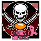 Podcast de Cañones y Football 4.0 - Programa 7 - Post Week 5 - Bye Week