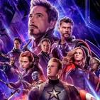 Episodio 57 - Avengers: Endgame y el final de una era.