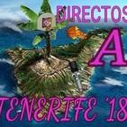 Directos a Tenerife 2018 1 X 03 (octavos Mundial Baloncesto Femenino Tenerife 2018)