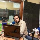 Televisión con Víctor Herrero. 26-02-2015