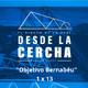 1x13   Objetivo Bernabéu
