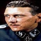 'Caracortada' El nazi más peligroso de la II Guerra Mundial