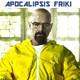 Apocalipsis Friki 062 - Breaking Bad / España en el manganime (3)