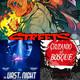 Un Friki Con Carraspera 1x8 - Streets of Rage 4 (juego) -The Vast of Night (peli) - Cruzando el Bosque (comic)