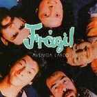FRAGIL - Avenida Larco (full album)