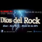 Dios del Rock #70