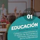 #. 104| Jerson Ramirez, Serie Sostenibilidad Episodio Educación Invitado:Héctor Lizárraga