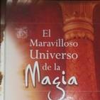 El Maravilloso Mundo De La Magia Enrique Barrios