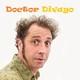 La hora del doctor Divago