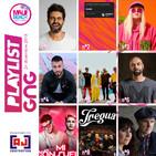 LAS 30 CANCIONES + IMPORTANTES DEL MOMENTO y la MEJOR MUSICA - Playlist GNG 24 Diciembre 2019