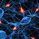 Corte científico sobre las neuronas