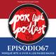 Episodio67: Porqué irte a vivir a los Paises Bajos