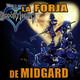 La Forja de Midgard 1x02 - Kingdom Hearts: Lo que necesitas saber antes de KH3 -