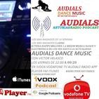 Audials Dance Music Con Victor Velasco Set N74 Radio Podcast Dance Audials Asturias Radio