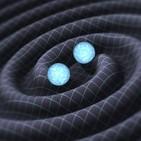 Aparici en Órbita s01e48: Astronomía de ondas gravitacionales, con Isabel Cordero