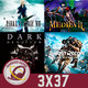 GR (3X37) State of Play, Dark Devotion, Ghost Recon BreakPoint, EA Access, Path to Mnemosyne y Fallen of Light