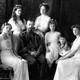 Desaparecidos: La familia Romanov
