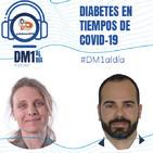 La diabetes en tiempos del Covid-19