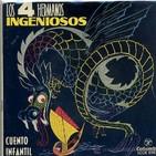 Los cuatro hermanos ingeniosos (Versión de Radio Madrid) (1954)