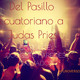 Programa #42 PURO VERSO DEL PASILLO AL HEAVY METAL