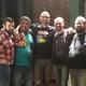 Radio UR 3x38: Entrevistas a Diego Arandojo, Pablo Canadé y Jorge Blanco