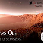 ¿Qué fue del proyecto Mars One?
