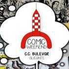 Librería Hermética Especial #ES2 ComicWeekend 2016