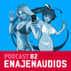 Podcast 82: Videojuegos japoneses vs occidentales