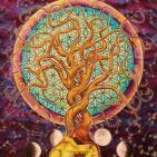 Meditación Sanación Colectiva de la Integración Ser Equilibrado. Agartam