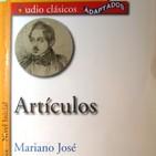 Artículos: LA NOCHEBUENA DE 1836 de Mariano José de Larra. Nivel A1.A2 hasta 500 palabras. Clásicos adaptados Español
